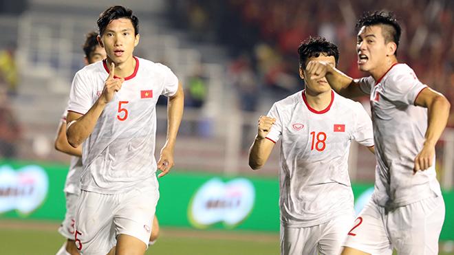 bóng đá Việt Nam, tin tức bóng đá, bong da, tin bong da, U22 VN, SEA Games, Park Hang Seo, DTVN, tuyển VN, kết quả bóng đá hôm nay, lịch thi đấu bóng đá