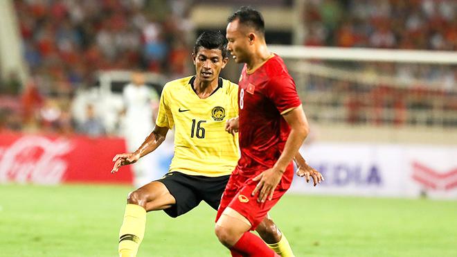 bóng đá Việt Nam, tin tức bóng đá, bong da, tin bong da, Việt Nam vs Malaysia, vòng loại World Cup, Park Hang Seo, tuyển Việt Nam, V League, kết quả bóng đá
