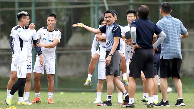 bóng đá Việt Nam, tin tức bóng đá, bong da, tin bong da, lịch thi đấu vòng 1 V-League, Đà Nẵng vs TPHCM, Sài Gòn vs HAGL, kết quả bóng đá