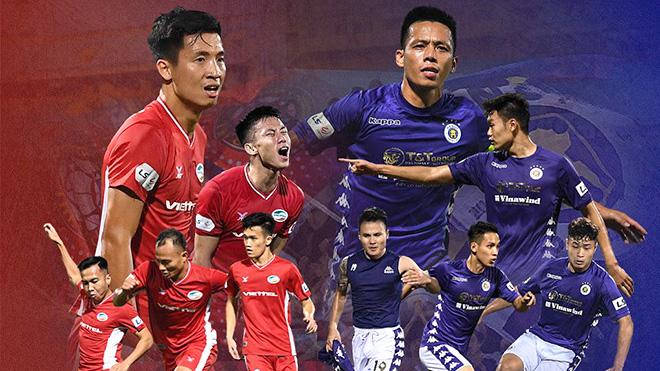 Lịch thi đấu V-League 2021, HAGL,Nam Định vs Hà Nội, Sài Gòn vs HAGL, Lịch trực tiếp bóng đá Việt Nam, Bảng xếp hạng V-League 2021, Trực tiếp bóng đá Nam Định vs Hà Nội