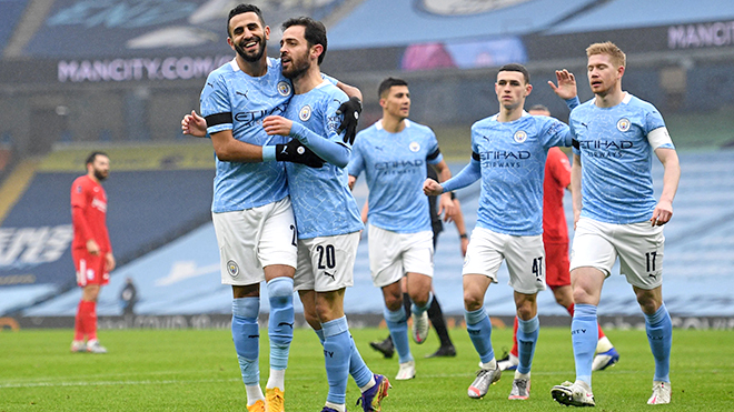 Trực tiếp Man City vs Brighton, K+, K+PM trực tiếp bóng đá Anh hôm nay, Xem MC, kèo nhà cái, lịch thi đấu Ngoại hạng Anh, bảng xếp hạng ngoại hạng Anh vòng 18