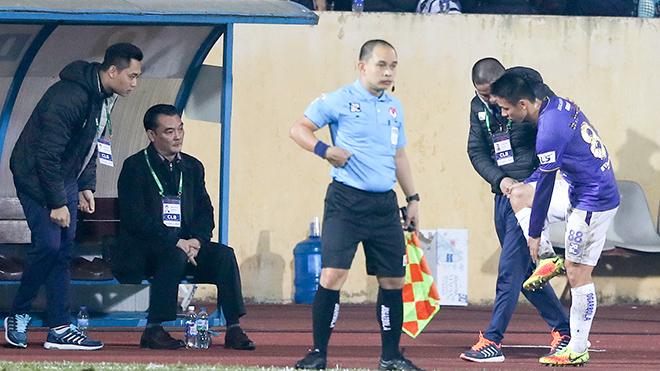 bóng đá Việt Nam, tin tức bóng đá, bong da, tin bong da, V-League, lịch thi đấu vòng 2 V-League, Hà Nội vs Bình Dương, BXH V-League, kết quả bóng đá hôm nay