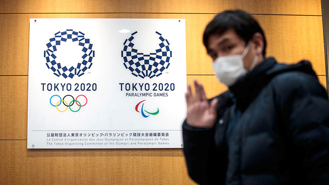 Olympic Tokyo: Hy vọng mịt mờ