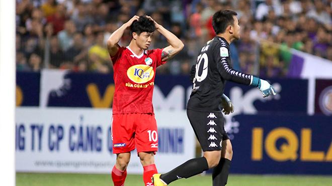 bóng đá Việt Nam, tin tức bóng đá, bong da, tin bong da, Công Phượng, HAGL, bầu Đức, đám cưới Công Phượng, CLB TPHCM, V League, kết quả bóng đá