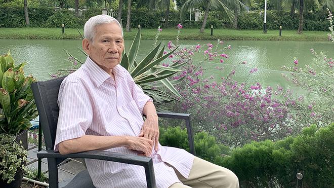 Gặp lại tác giả được đưa vào sách giáo khoa (Kỳ 33): Nhạc sĩ Lê Xuân Thọ và con cò đồng dao