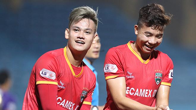 bóng đá Việt Nam, tin tức bóng đá, bong da, tin bong da, Hồ Tấn Tài, Bình Định, Bình Dương, V League, chuyển nhượng V League, kết quả bóng đá