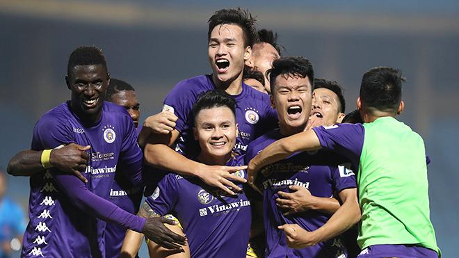 bóng đá Việt Nam, tin tức bóng đá, bong da, tin bong da, HLV Park Hang Seo, DTVN, tuyển Việt Nam, Hà Nội FC, V League, lịch thi đấu V League