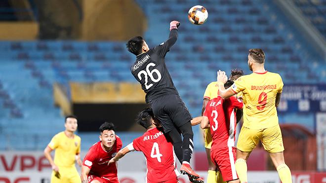 bóng đá Việt Nam, tin tức bóng đá, bong da, HLV Park Hang Seo, Nguyên Mạnh, Khắc Ngọc, DTVN, danh sách đội tuyển VN, V League, chuyển nhượng V League, vpf, vff