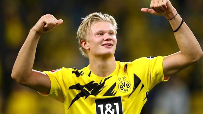 Dortmund, Chuyển nhượng Dortmund, Haaland, Haaland rời Dortmund, Bóng đá Đức, Bundesliga. Dortmund khủng hoảng, Chuyển nhượng bóng đá, Tin tức chuyển nhượng, Tin bóng đá