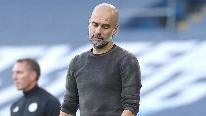 Bong da, Bóng đá hôm nay, Man City 2-5 Leicester City, lịch thi đấu bóng đá Anh, bóng đá Anh, kết quả bóng đá, bảng xếp hạng bóng đá Anh, lịch thi đấu Man City