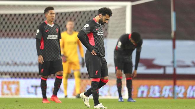 Liverpool đại bại: Hồi chuông báo động cho nhà ĐKVĐ