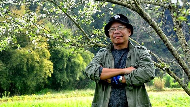 Nhà văn Trung Sỹ: Luôn có một Hà Nội cũ trong lòng Hà Nội mới