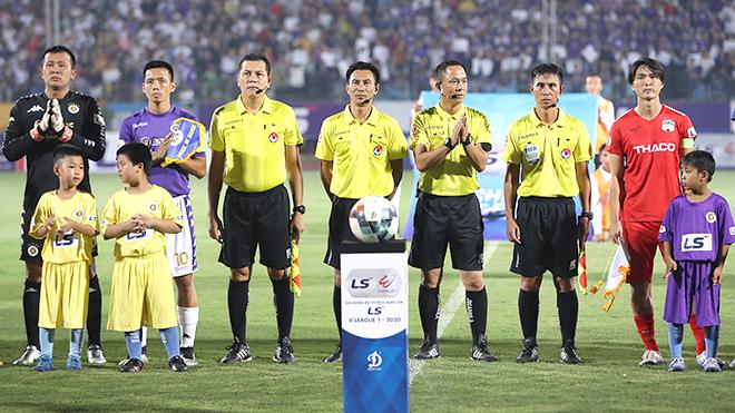 bóng đá Việt Nam, tin tức bóng đá, bong da, tin bong da, V League, BXH V League, lịch thi đấu V League, Hà Nội vs TPHCM, Viettel vs HAGL, SG vs Hà Tĩnh