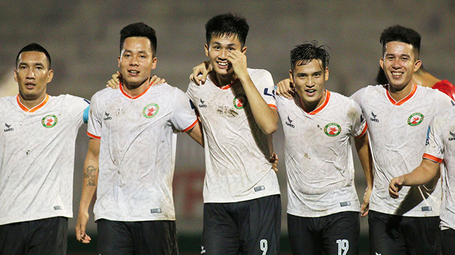 bóng đá Việt Nam, tin tức bóng đá, bong da, tin bong da, Vũng Tàu, kết quả bóng đá hôm nay, trực tiếp bóng đá, lịch thi đấu V League, BXH V League