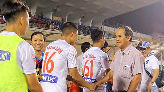 bóng đá Việt Nam, tin tức bóng đá, bong da, tin bong da, HAGL, bầu Đức, lịch thi đấu V League, BXH V League, trực tiếp bóng đá, kết quả bóng đá hôm nay