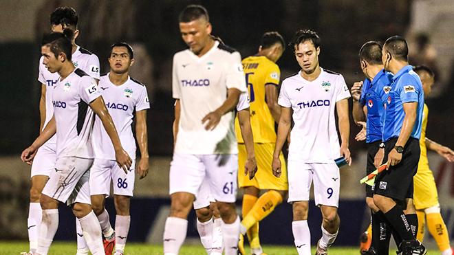 bóng đá Việt Nam, tin tức bóng đá, bong da, tin bong da, HAGL vs Sài Gòn, lịch thi đấu V League, BXH V League, lịch thi đấu bóng đá hôm nay, trực tiếp bóng đá