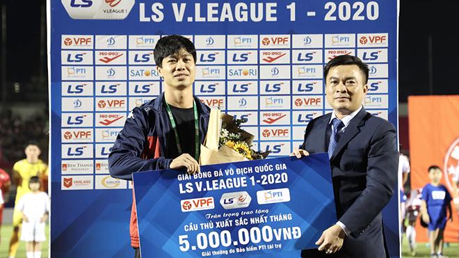 bóng đá Việt Nam, tin tức bóng đá, bong da, Công Phượng, Bùi Tiến Dũng, V League, CLB TPHCM, lịch thi đấu V League, BXH V League, trực tiếp bóng đá