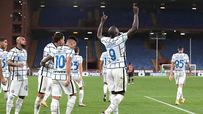 Trực tiếp Shakhtar vs Inter: Đến lúc Conte xây chắc hàng thủ