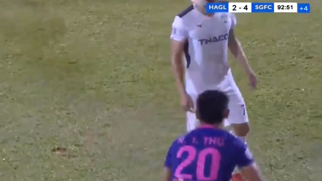 bóng đá Việt Nam, tin tức bóng đá, bong da, tin bong da, HAGL, V League, Ban kỷ luật VFF, lịch thi đấu V League, kết quả bóng đá hôm nay