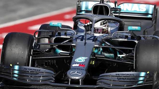 F1 chặng 13, Hamilton, Hamilton vô địch chặng 13, Mercedes, Mercedes vô địch sớm, Lewis Hamilton, Hamilton vô địch thế giới, Mercedes vô địch thế giới, đua xe Công thức 1