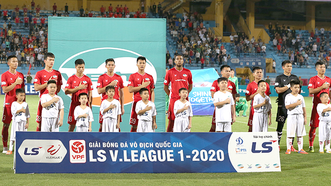 bóng đá Việt Nam, tin tức bóng đá, bong da, tin bong da, Viettel, Thể Công, V League, lịch thi đấu V League, BXH V League, trực tiếp bóng đá