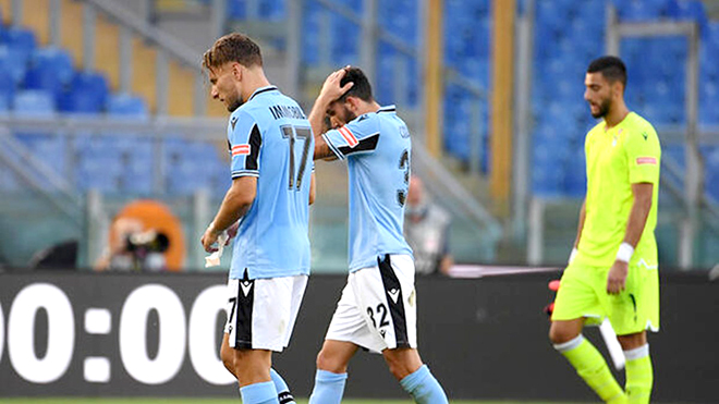 Bóng đá Ý, Lịch thi đấu bóng đá Ý, Cuộc đua vô địch, Juventus, Lazio, BXH Ý, lịch thi đấu Serie A, cuộc đua vô địch Serie A, bảng xếp hạng bóng đá Ý, bxh Serie A, bong da