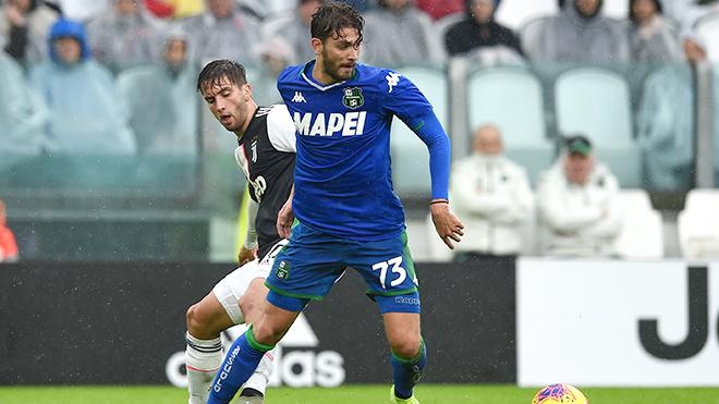 Trực tiếp bóng đá, Sassuolo vs Juventus, Trực tiếp bóng đá Ý, FPT Play trực tiếp, kèo nhà cái, trực tiếp Juventus đấu với Sassuolo, trực tiếp Juve, trực tiếp Serie A