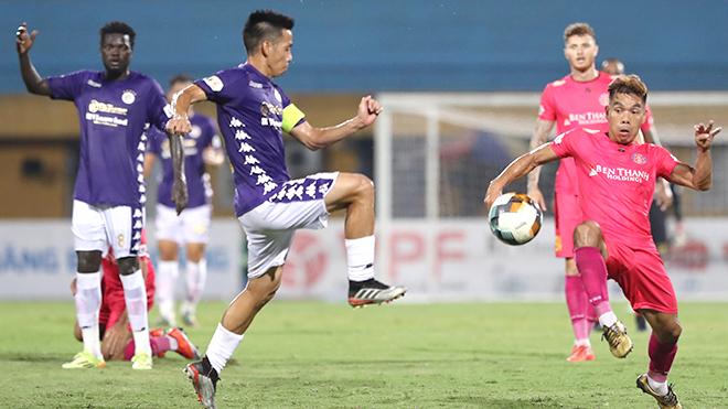 bóng đá Việt Nam, tin tức bóng đá, Park Hang Seo, DTVN, V League, lịch thi đấu vòng 10 V League, BXH V League, kết quả bóng đá hôm nay