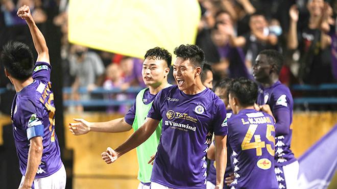 bóng đá Việt Nam, tin tức bóng đá, bong da, tin bong da, Hà Nội, kết quả bóng đá, V League, lịch thi đấu V League, BXH V League, Hà Nội FC, HLV Chu Đình Nghiêm