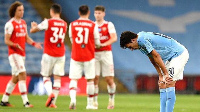 FA Cup, Bán kết FA Cup, Man City, kết quả bóng đá, MU 1-3 Chelsea, kết quả bóng đá FA Cup, Arsenal 2-0 Man City, lịch thi đấu chung kết FA Cup, kết quả bóng đá Anh