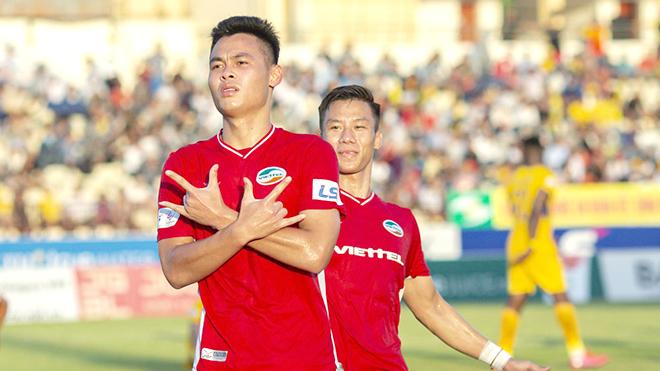 bóng đá Việt Nam, tin tức bóng đá, bong da, tin bong da, V League, lịch thi đấu vòng 11 V League, BXH V League, Sài Gòn FC, Viettel, HAGL, Thanh Hóa vs HAGL