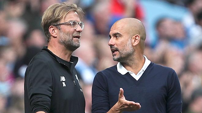 Liverpool vô địch Ngoại hạng Anh: Vượt Man City nhờ Chuyển hóa công thủ, Bóng đá Anh, Ngoại hạng Anh, Liverpool, Man City, Juergen Klopp, Pep Guardiola, Bong da, Bóng đá