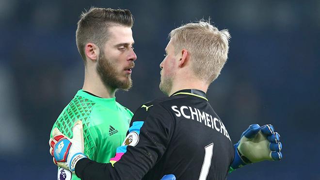 MU. Chuyển nhượng MU. Tin tức MU. Schmeichel gia nhập MU. Tin bóng đá Anh. Schmeichel. Kasper Schmeichel. Ngoại hạng Anh. Chuyển nhượng Man United. manchester United