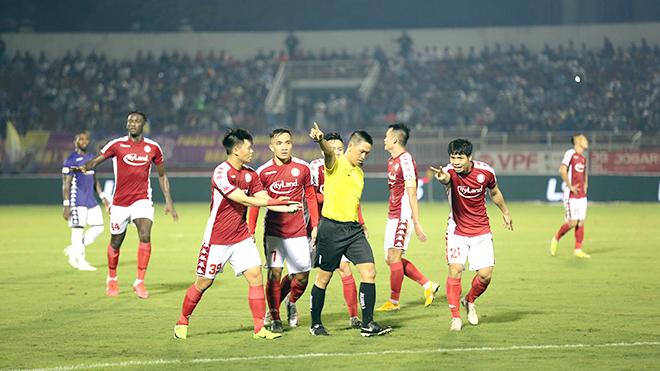 bóng đá Việt Nam, tin tức bóng đá, bong da, tin bong da, Công Phượng, CLB TPHCM, V League, DTVN, Cup quốc gia, lịch thi đấu V League, BXH V League