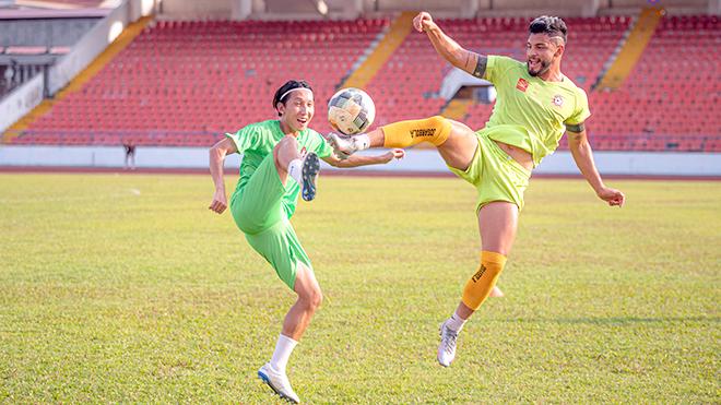bóng đá Việt Nam, tin tức bóng đá, bong da, tin bong da, V League, hoãn V League vì COVID-19, Cup quốc gia, BXH V League, lịch thi đấu Cup QG