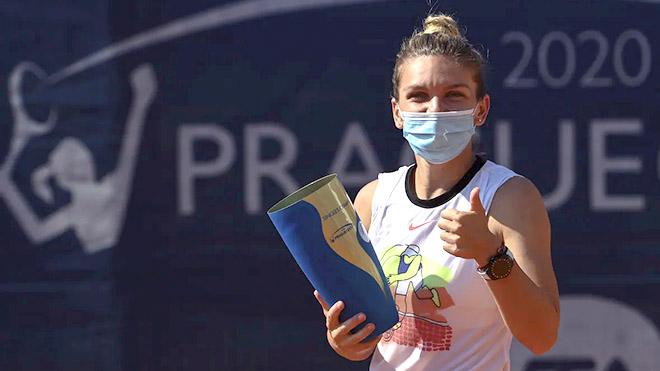 Mỹ mở rộng 2020, Simona Halep rút khỏi US Open 2020: Sức khỏe là trên hết, lịch thi đấu Mỹ mở rộng 2020, lịch thi đấu US Open 2020, Simona Halep, covid-19, covid-19, WTA