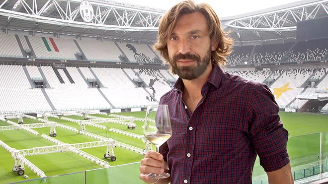 Juventus, Juve, Pirlo, Andrea Pirlo, Ronaldo, Serie A, bóng đá Ý, bóng đá, tin bóng đá, bong da hom nay, tin tuc bong da, tin tuc bong da hom nay