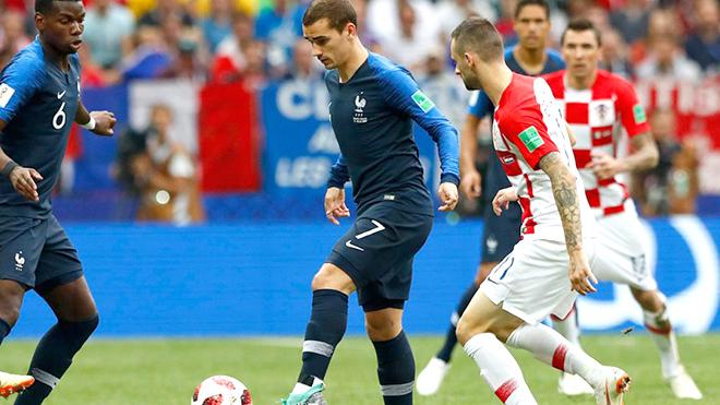 Trực tiếp bóng đá, Pháp vs Croatia, truc tiep bong da, truc tiep UEFA Nations League, trực tiếp bóng đá hôm nay, kèo nhà cái, Pháp đấu với Croatia, trực tiếp Pháp
