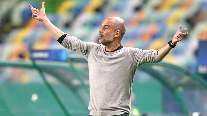 Chờ đợi gì ở mùa thứ 5 của Pep Guardiola tại Man City?