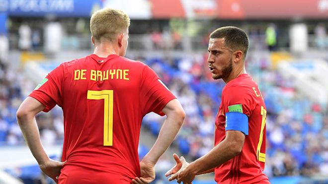 Kevin de Bruyne rất tốt, nhưng Real rất tiếc