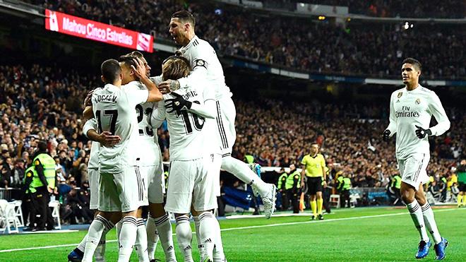 Real Madrid: Những mảnh ghép ở Bernabeu