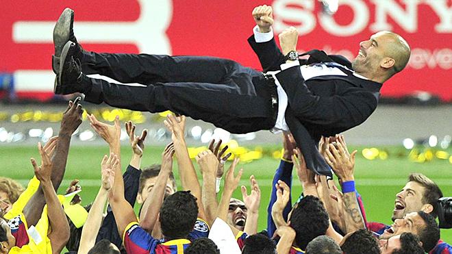 Barcelona: Ai ước mong đón Pep trở về Camp Nou?