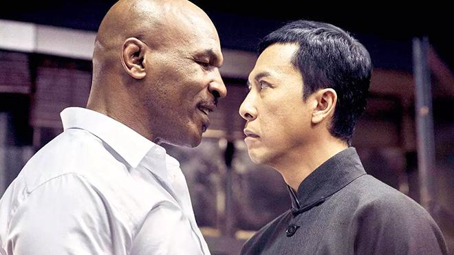 Quyền Anh, Boxing, Mike Tyson tái xuất ở tuổi 53, Điều gì sẽ chờ đợi Mike 'thép', tin tức quyền Anh, Mike Tyson, Mike Tyson vs Holyfield, Holyfield, Mike Tyson tái xuất