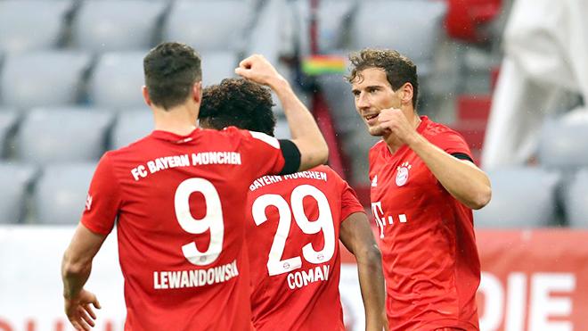 Bong da, bong da Duc, ket qua bong da Duc, lich thi dau bong da Duc, Lịch thi đấu bóng đá hôm nay, Bayern Munich, Borussia Dortmund, Bundesliga, tin tuc bong da