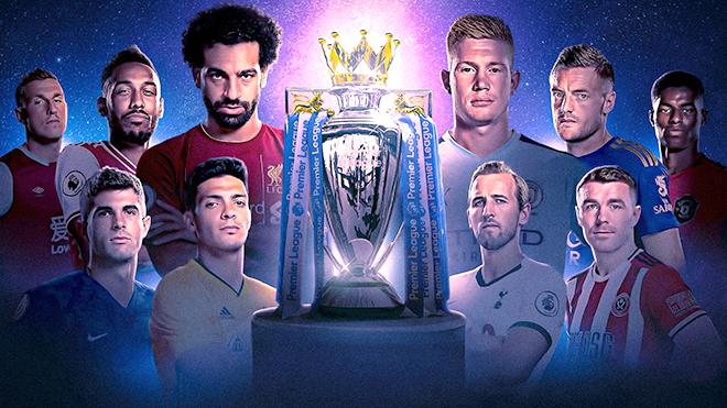 Premier League tái xuất, nên mừng hay lo?