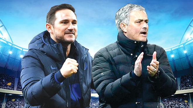 Truc tiep bong da, Chelsea vs Tottenham, K+, K+PM, Lampard vs Mourinho, lịch thi đấu Ngoại hạng Anh, BXH Ngoại hạng Anh, lich thi dau bong da hom nay, bong da, bóng đá