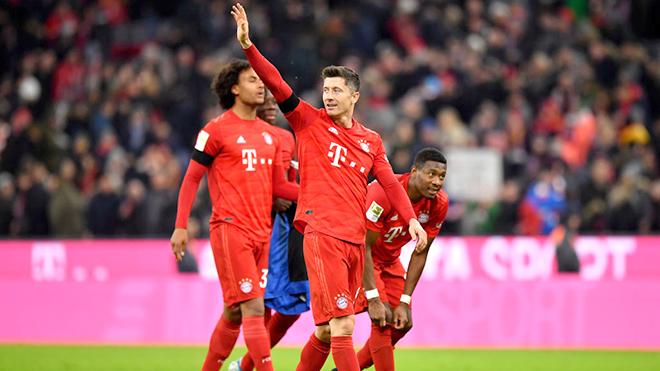 Truc tiep bong da, Chelsea vs Bayern Munich, K+, K+NS, Hạ Chelsea ngay tại Anh, trực tiếp bóng đá, Chelsea vs Bayern, lịch thi đấu cúp C1, lich thi dau bong da hom nay