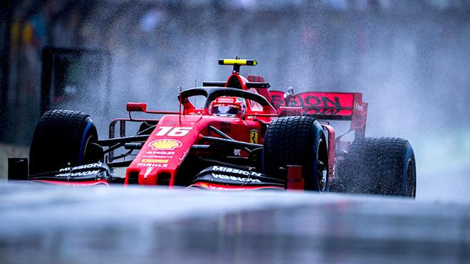 """F1: Khi các đội đua chạy đua """"vũ trang"""""""