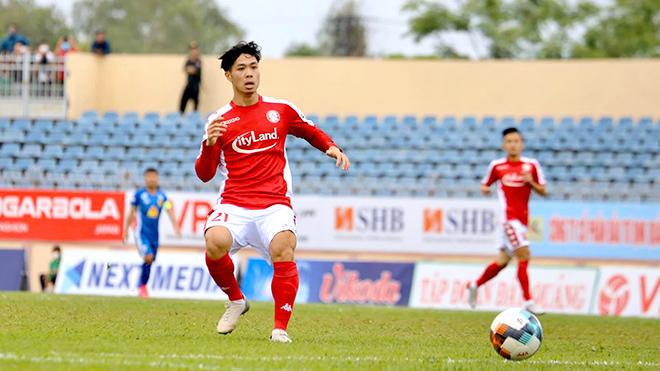 Lao FC 0-2 TP.HCM (18h30 ngày 10/3): Công Phượng im tiếng, đã có Xuân Nam
