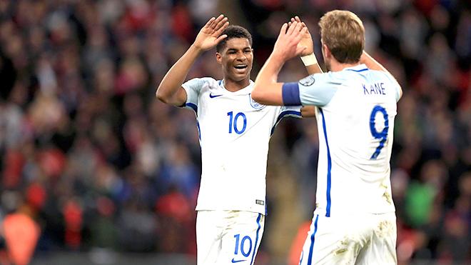EURO đá Hè 2021, tuyển Anh hưởng lợi ra sao?